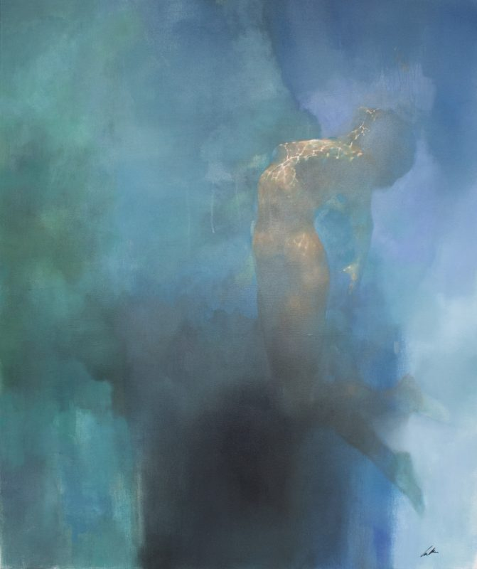 Bill Bate – Ascension 2