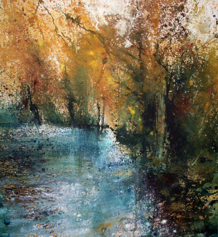 Down by the Moon Pool - Stewart Edmondson