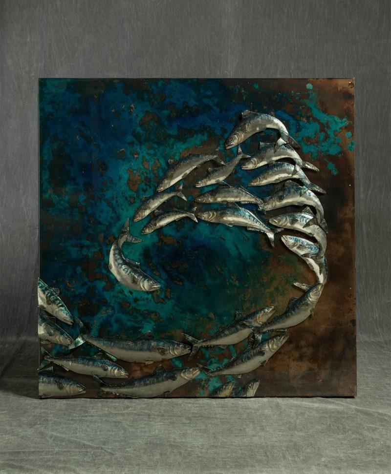 Mackerel Turn