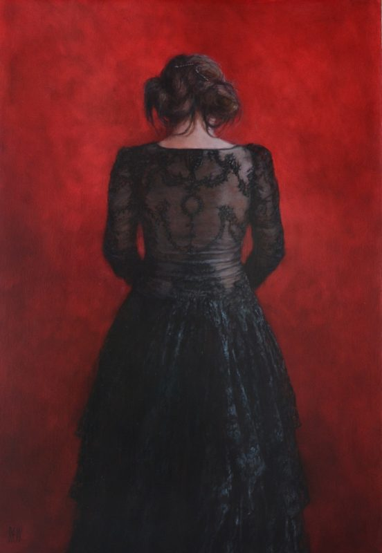 Modern Gothic - FineArt@ Modern Gothic Paintings