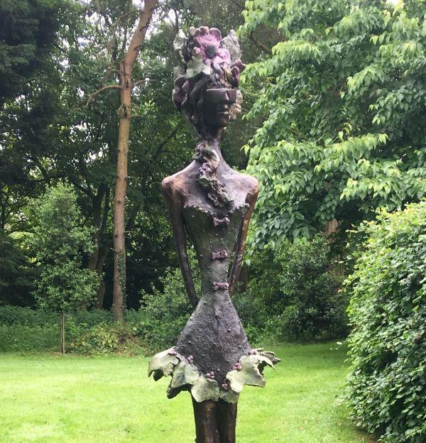 'Poison Ivy' by Sara Ingleby-MacKenzie