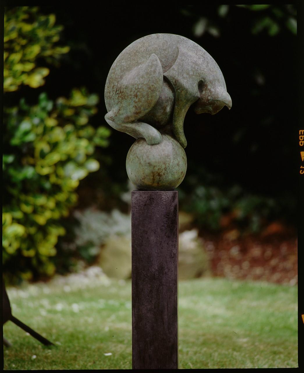 Cat – Paul Harvey