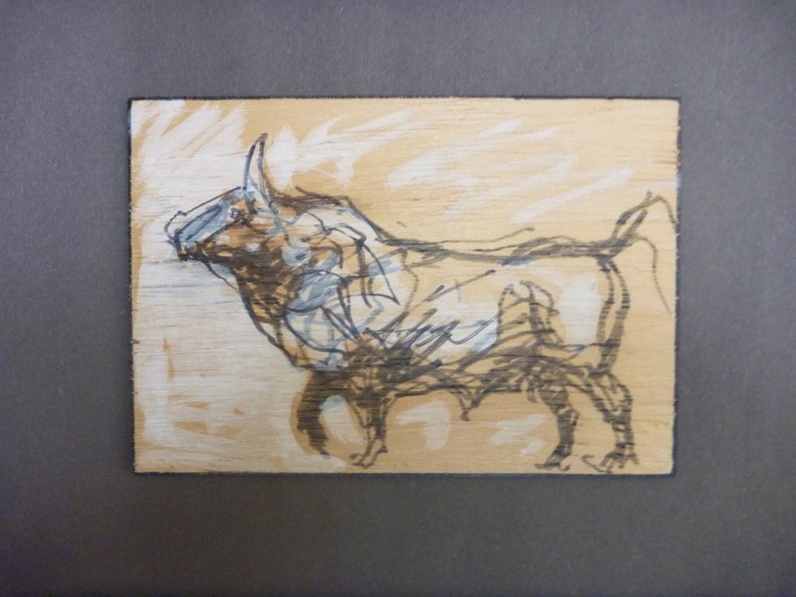 Bison Redbull